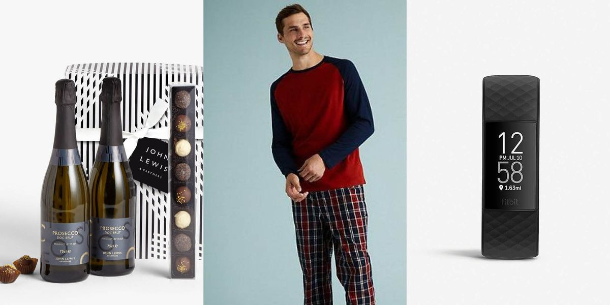 All the best Christmas gifts for men this year