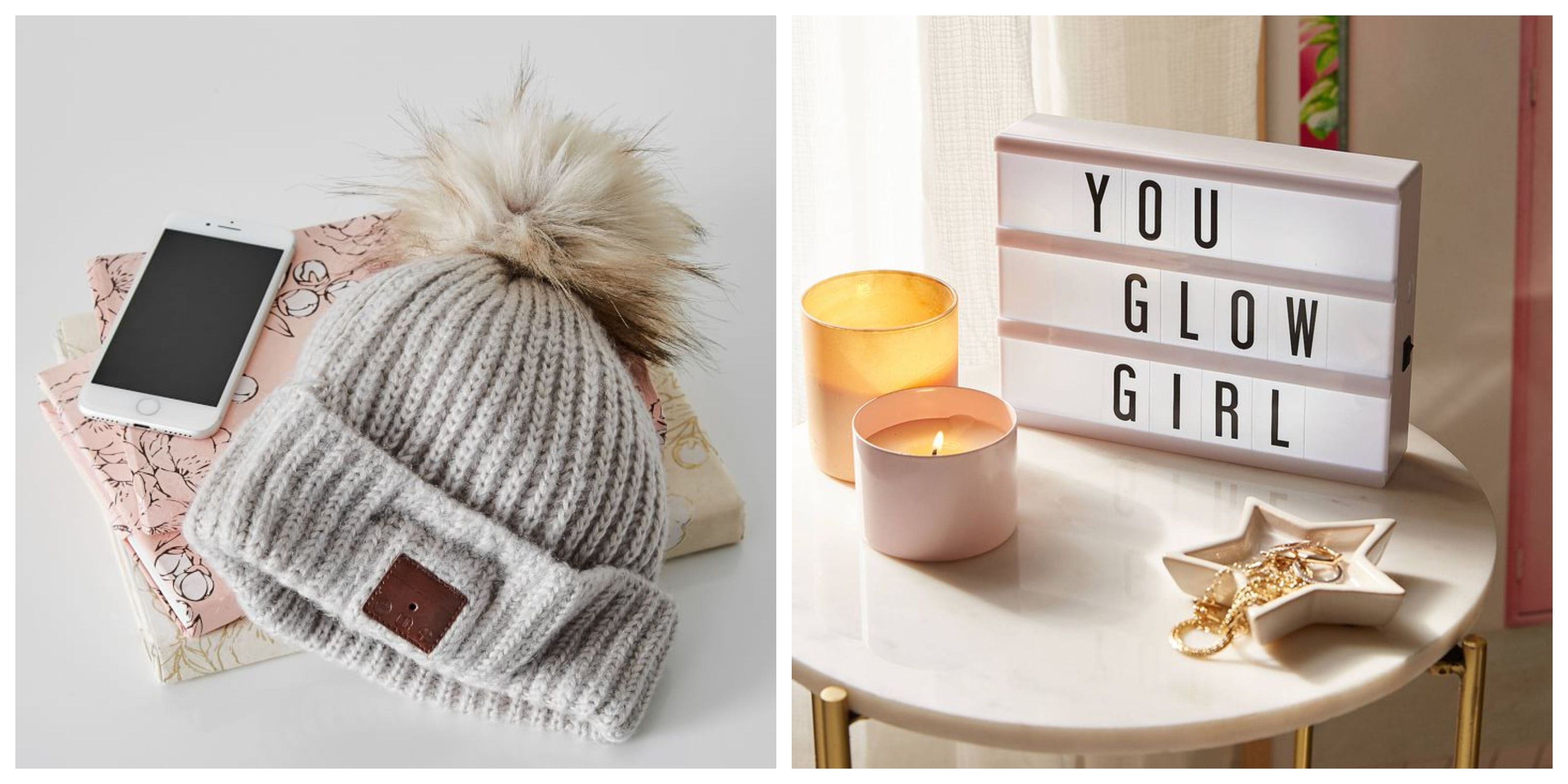 25 Best Gifts for Teenage Girls - Top Christmas Gift Ideas for Teens