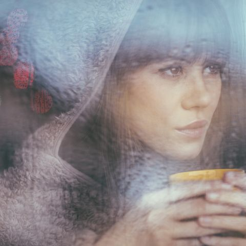 How to cope with grief over the festive period