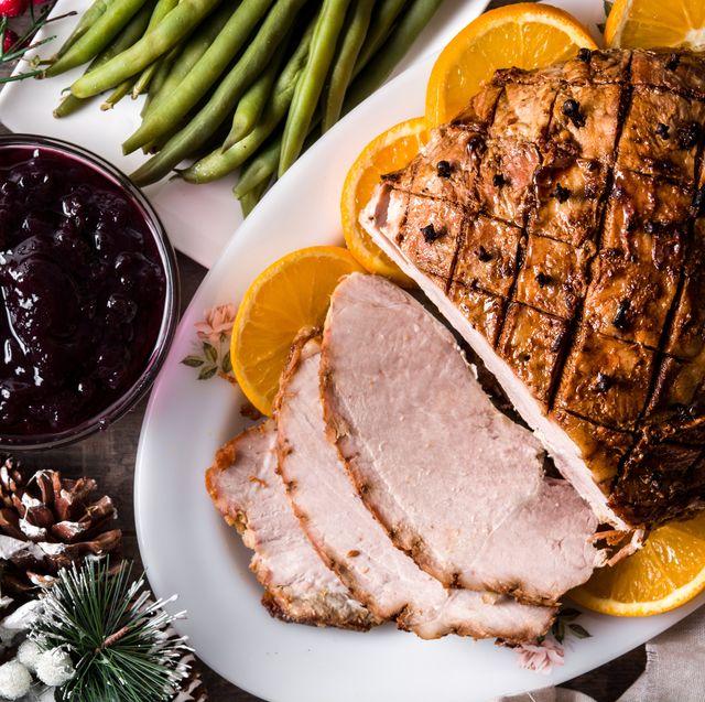 35 Best Christmas Ham Recipes - How to Cook a Christmas Ham