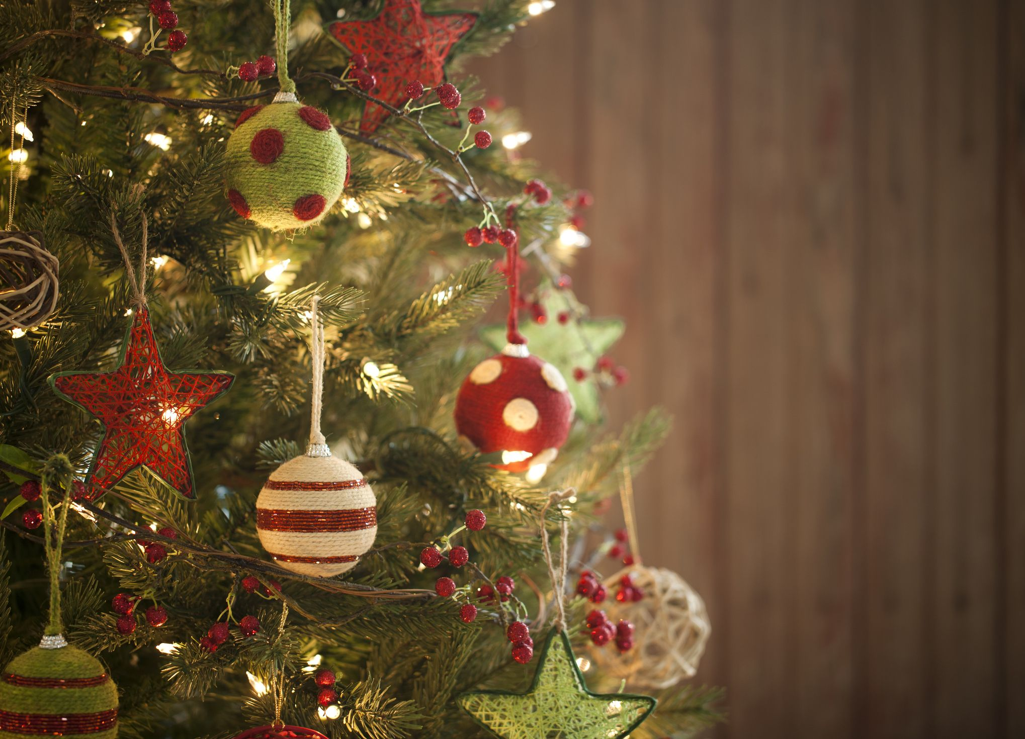 When to take down your Christmas decorations, according to tradition