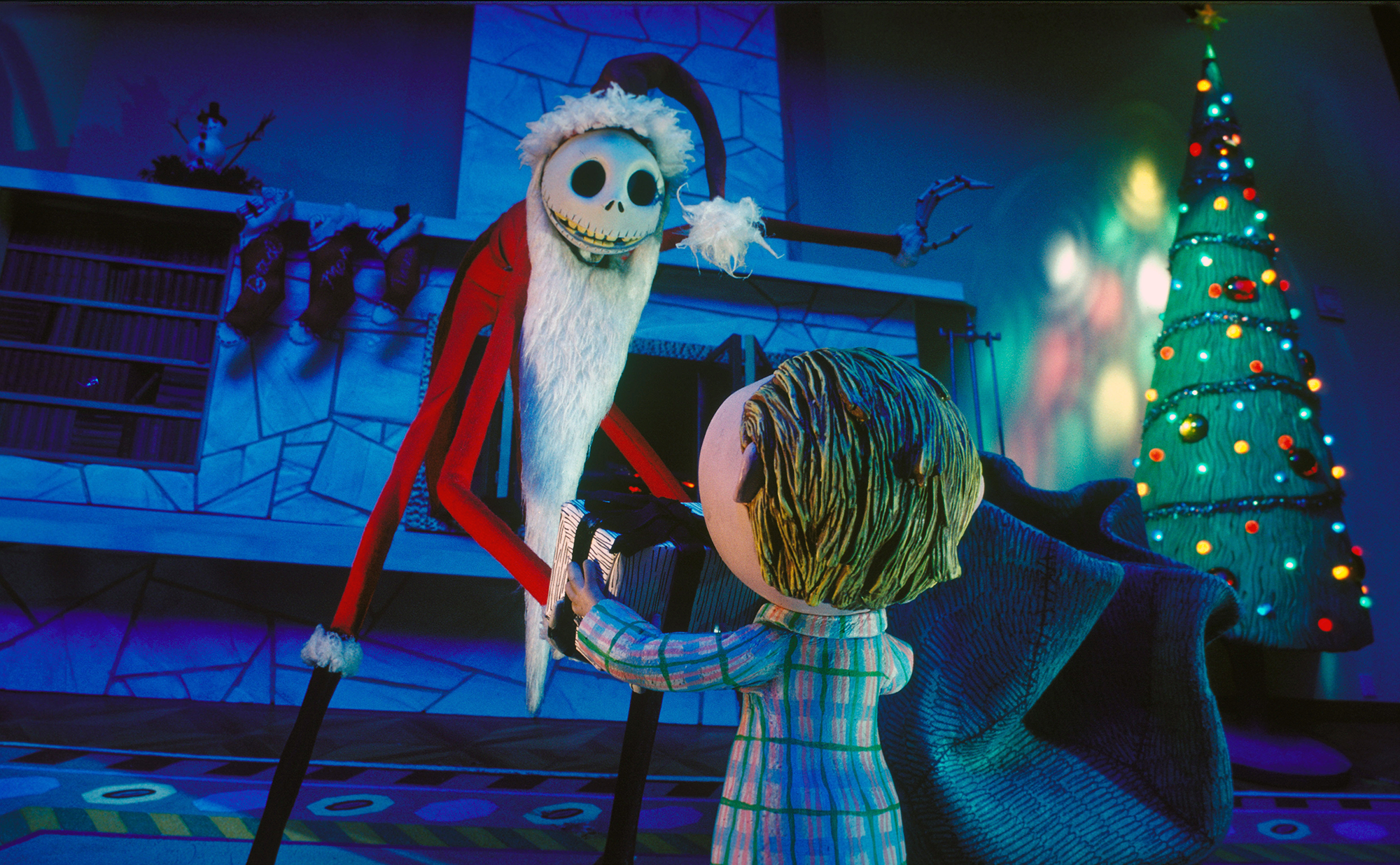 Best Christmas Horror Movies - Scary Movies to Watch During the Holidays