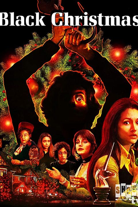 best christmas horror movies - black christmas 1974