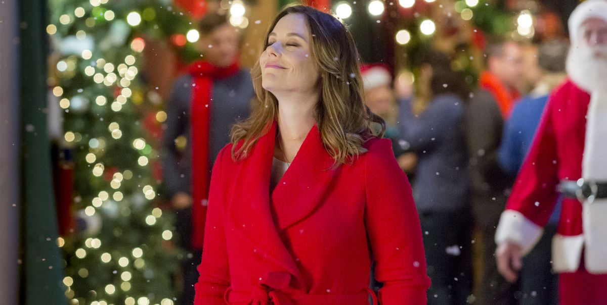 Seriously, Stop Everything: Hallmark Just Released Its Full Christmas Movie Schedule