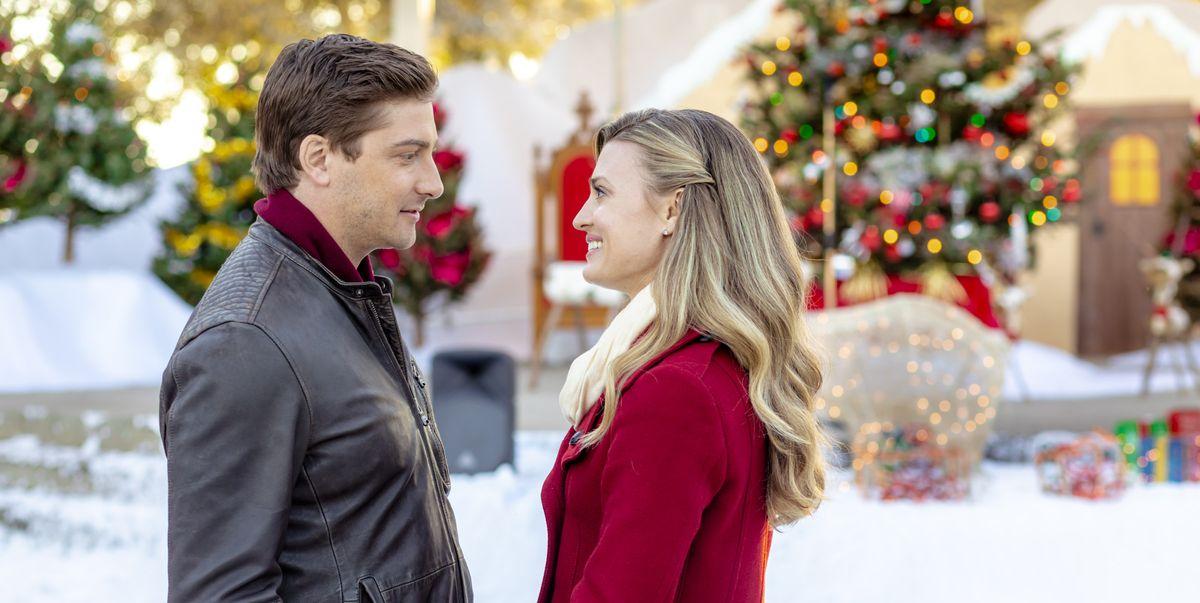 27 New Christmas TV Movies 2018 - Hallmark, Lifetime, Freeform ...