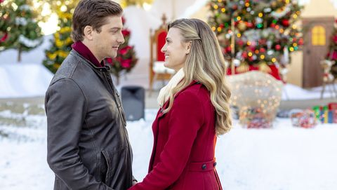 Christmas In July Hallmark.Hallmark Christmas In July Schedule 2019 Hallmark