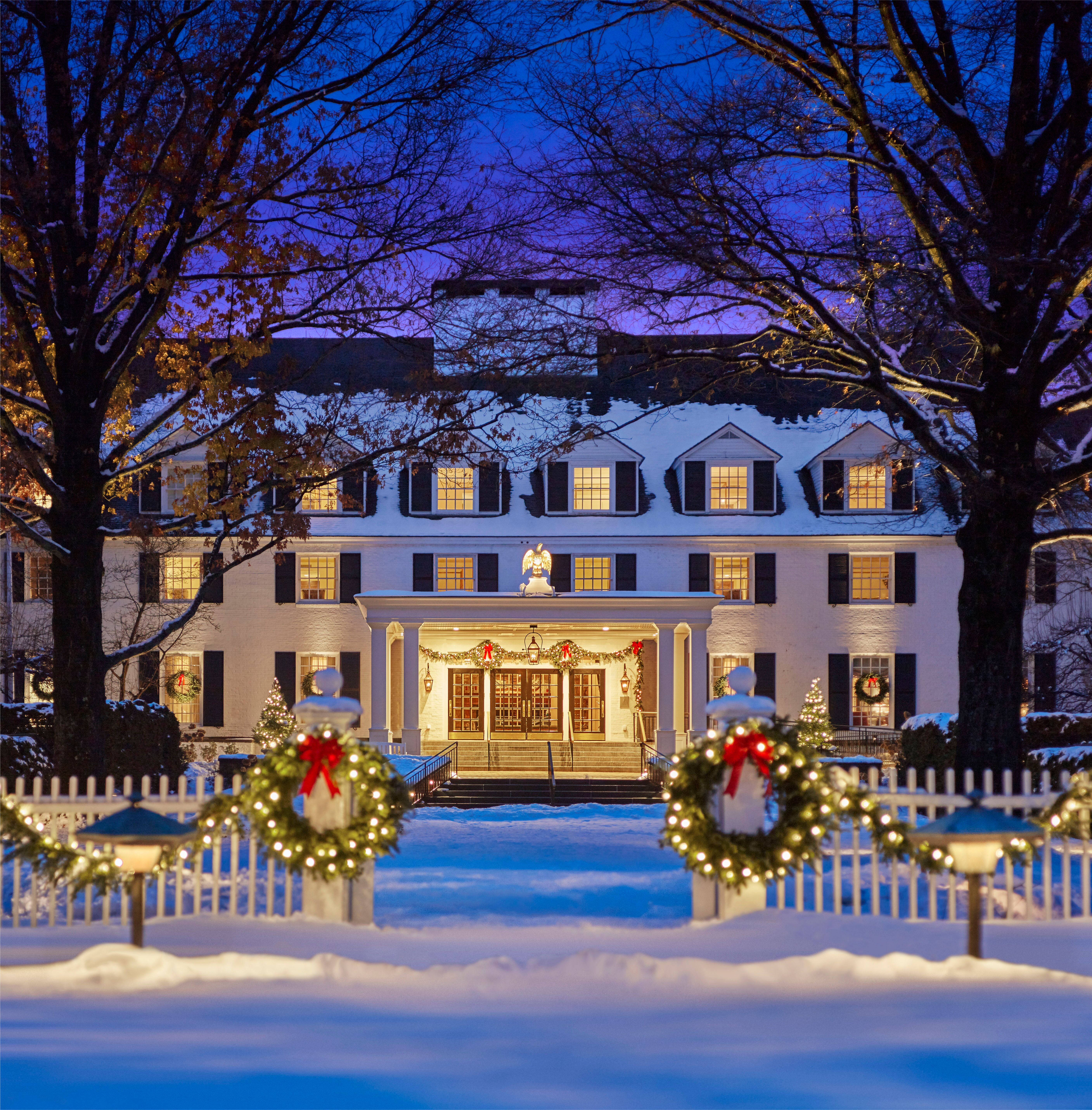 Christmas In Vermont 2021 Christmas In Vermont Things To Do In Woodstock Vermont For Christmas