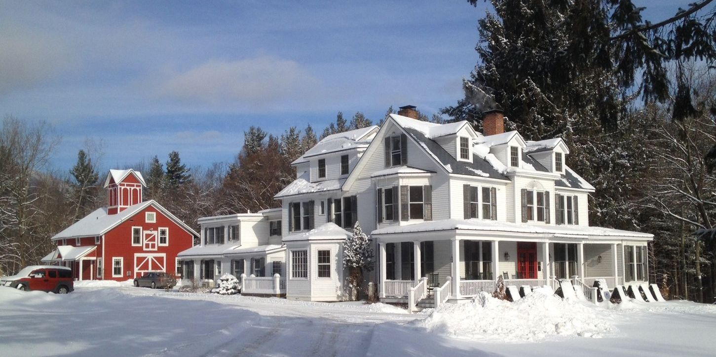 best christmas inn and bed and breakfasts