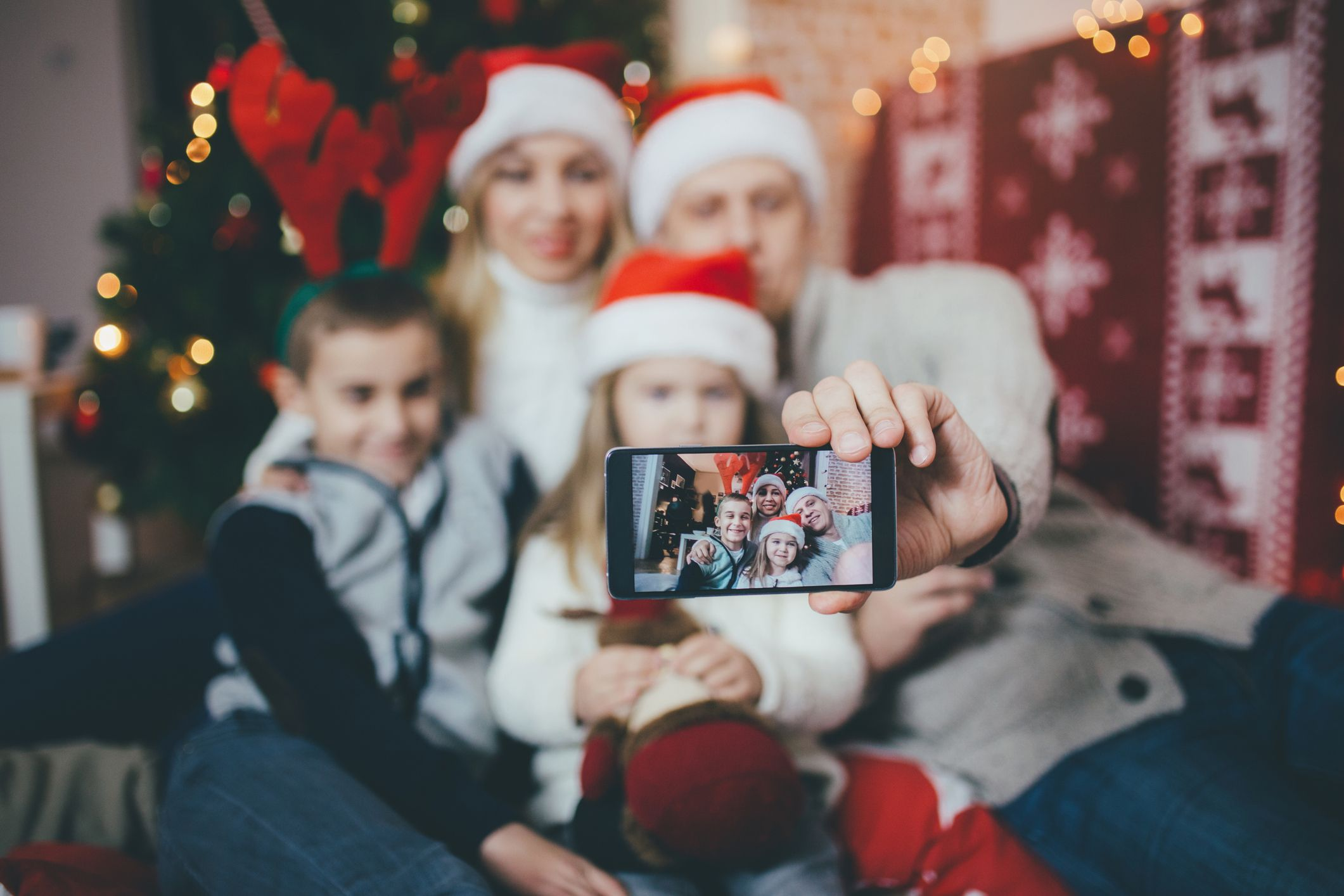 Christmas Captions.88 Best Christmas Captions For Instagram 2019 Cute And