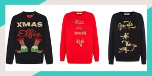 Best Christmas jumpers