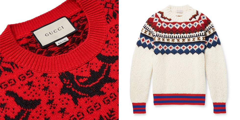 9 Genuinely Good Christmas Jumpers
