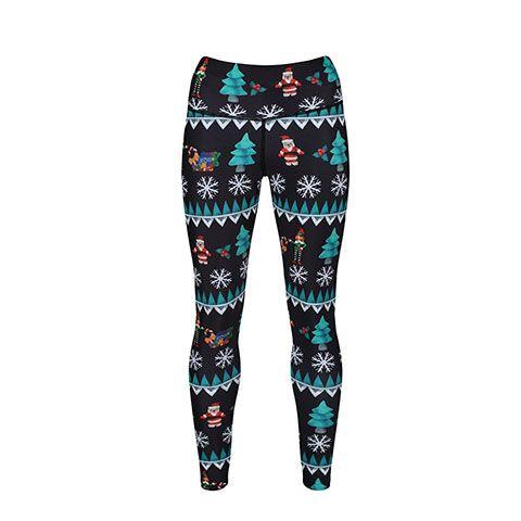 Best Christmas Leggings, £35.99