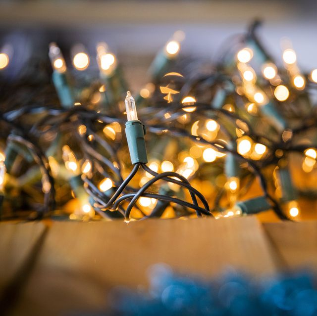 7 simple ways to store your christmas lights so they stay untangled for good