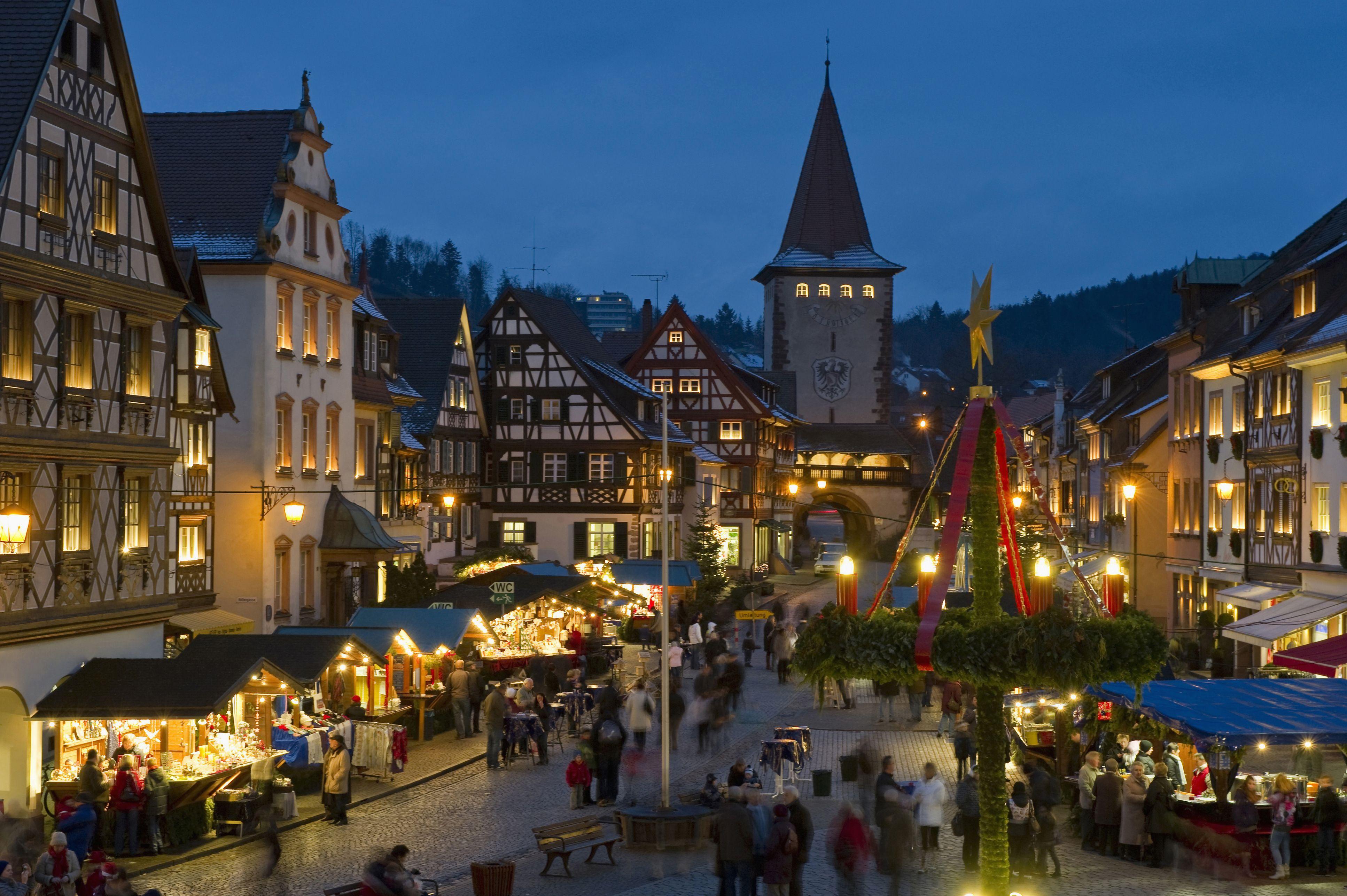 Kerstmarkten Duitsland Dit Zijn De Leukste Die Je Kan Bezoeken Op