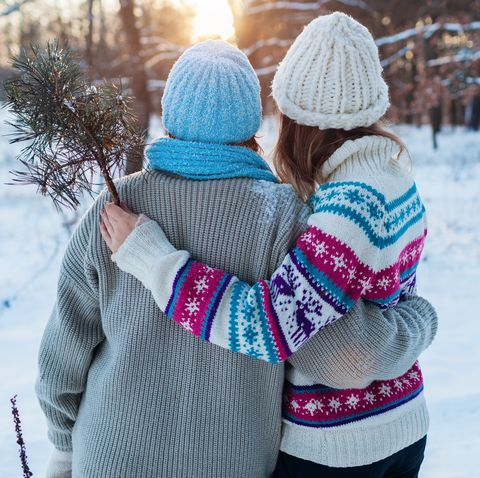 How to support someone with a mental health problem this Christmas.