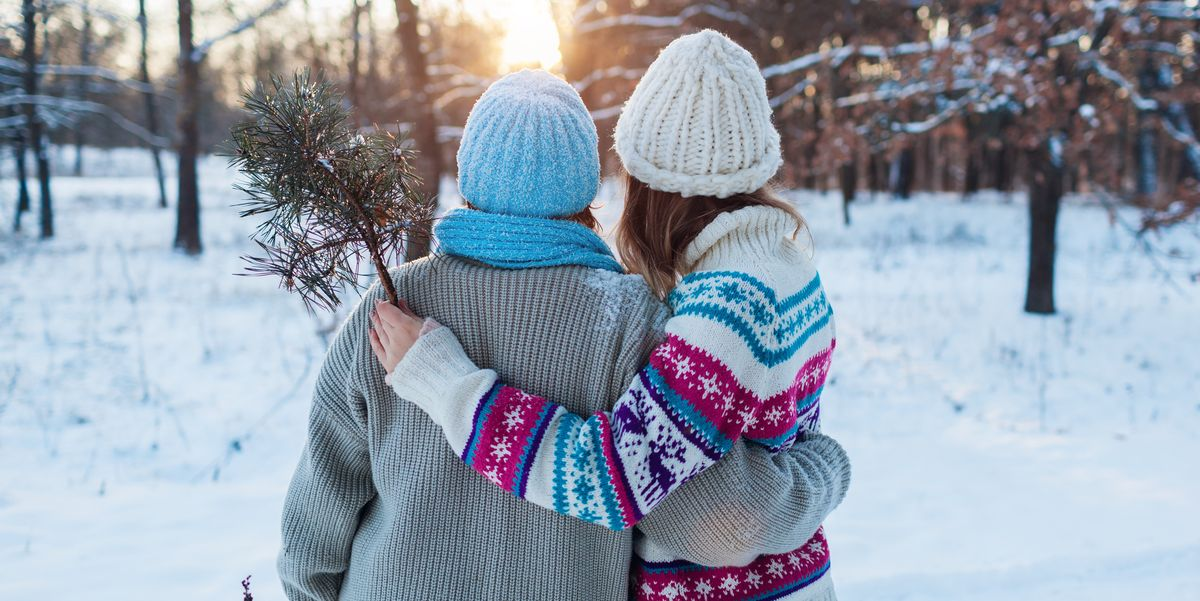 How to support someone with a mental health problem this Christmas