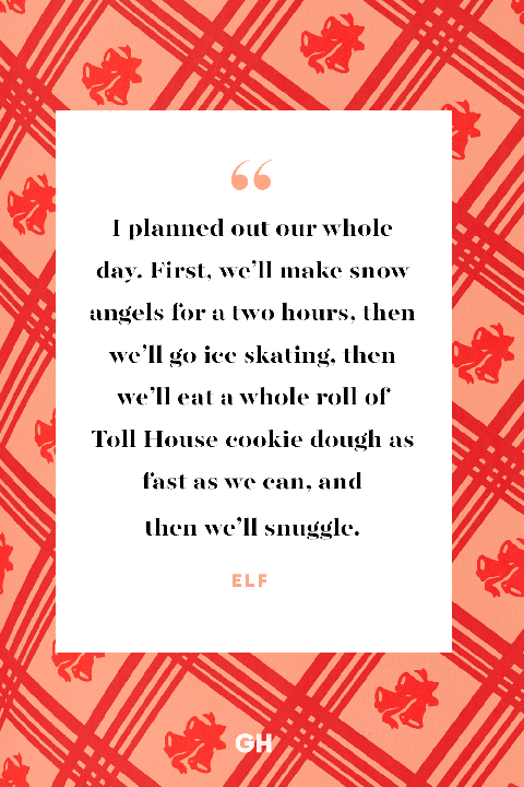 Christmas Movie Quotes - 'Elf'