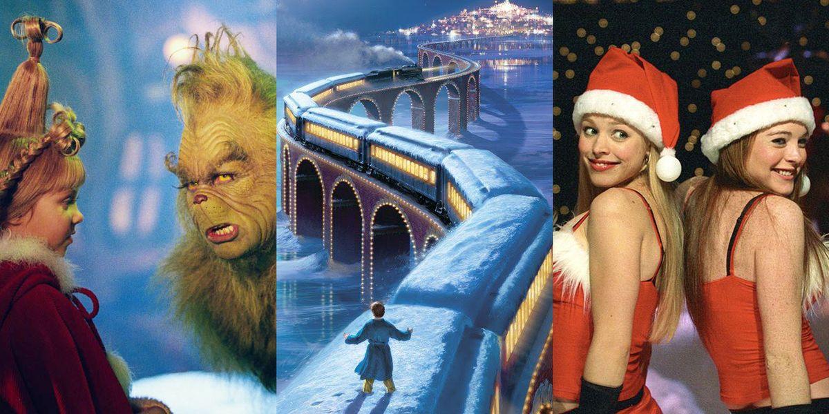 25 Best Christmas Movies of All Time - Top Holiday Movies to Watch ...
