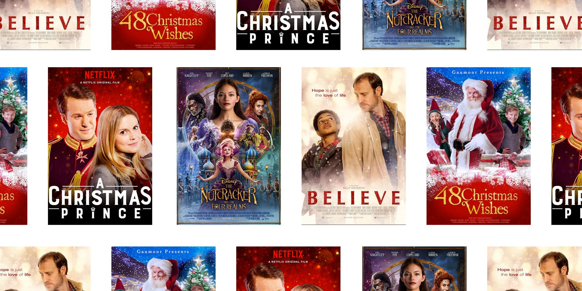 13 Best Christmas Movies to Watch Now On Netflix 2019