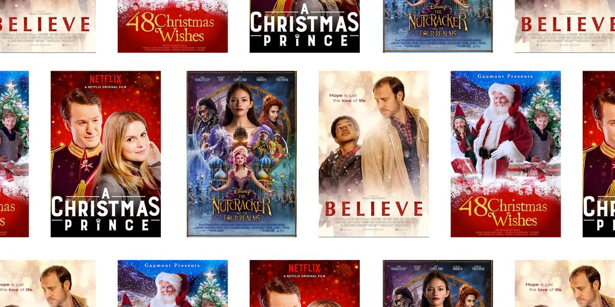 13 Best Christmas Movies To Watch Now On Netflix 2019,Cherry Blossom Festival Macon Ga