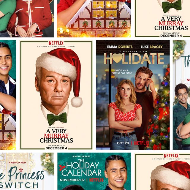 13 Best Christmas Movies To Watch Now On Netflix 2020