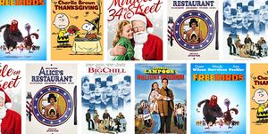 Thanksgiving Movies to Watch After Your Big Meal
