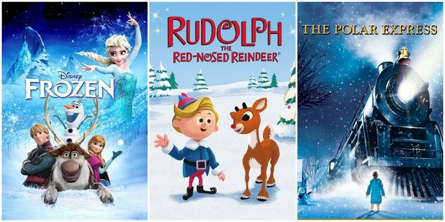 30 Best Christmas Movies For Kids - Family Christmas Films for the Holidays