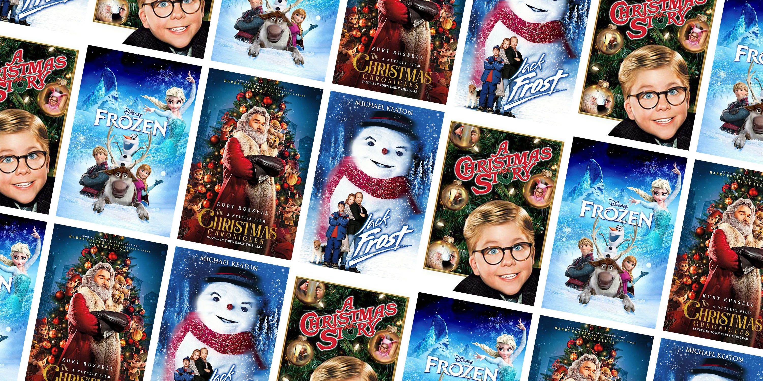 40 Best Christmas Movies For Kids - Family Christmas Films