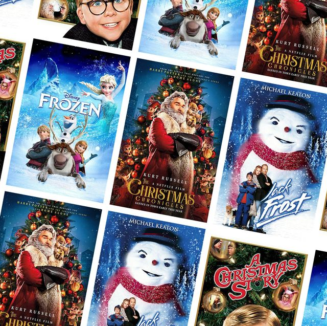 Kids Christmas.40 Best Christmas Movies For Kids Family Christmas Films