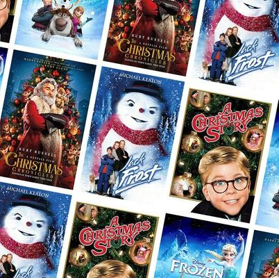 50 Best Christmas Movies For Kids Family Christmas Films For The