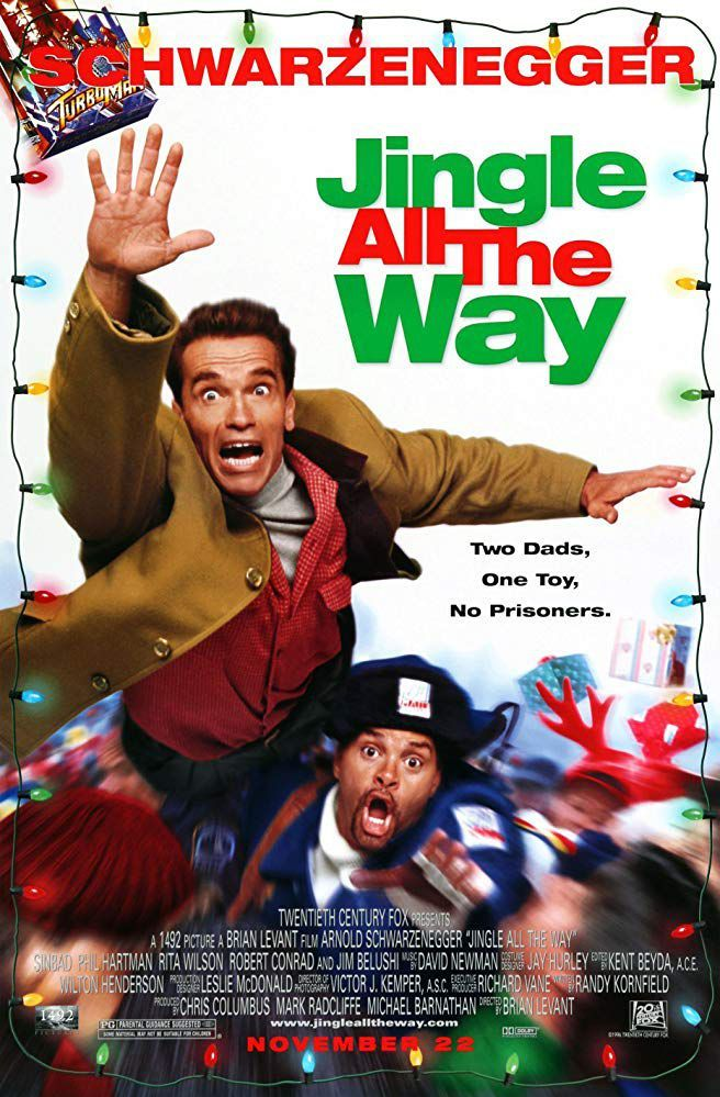 christmas movies for kids jingle all the way