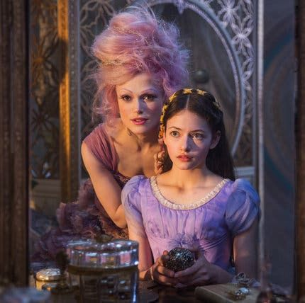 christmas movies for kids   the nutcracker and the four realms