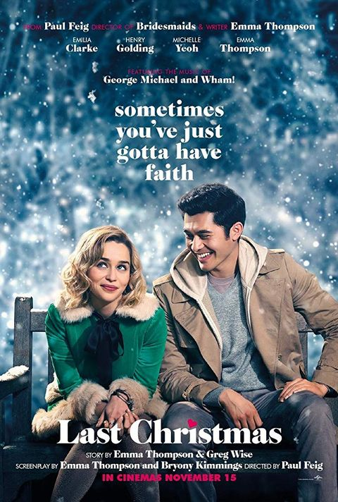 18 Best Christmas Movies In Theaters 2019 Movies To See On Christmas Day 2019