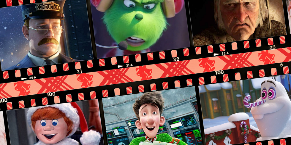 35 Christmas Movies for Kids to Get Your Family in a Holly, Jolly Mood