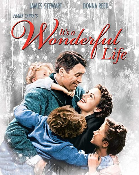 christmas movies on amazon prime - it's a wonderful life