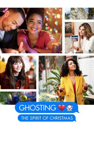 christmas movies on hulu ghosting