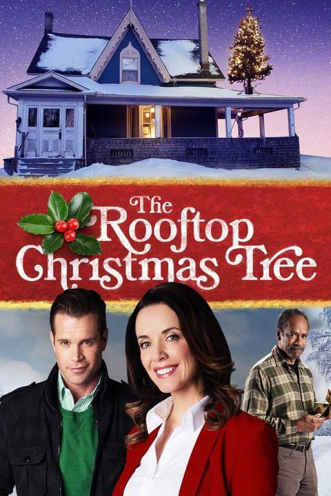 christmas movies on hulu the rooftop christmas tree - Best Christmas Movies On Hulu