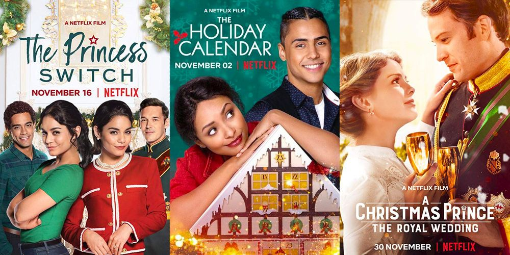 netflix movies christmas holiday films movie streaming entertainment