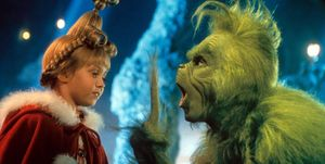 christmas movies on netflix the grinch
