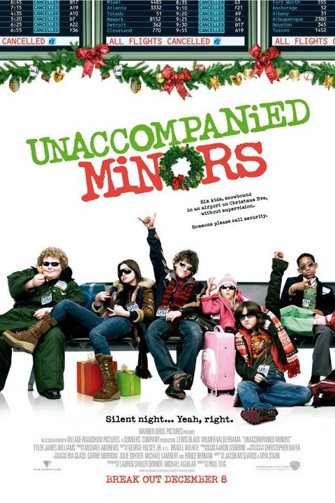 christmas-movies-on-netflix-unaccompanied-minors