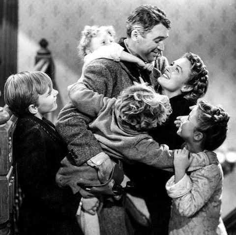 christmas movies wonderful life