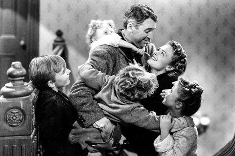 christmas movies wonderful life