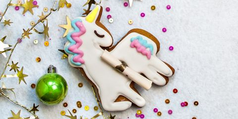unicorn ornaments - Christmas Decoration Gift Ideas