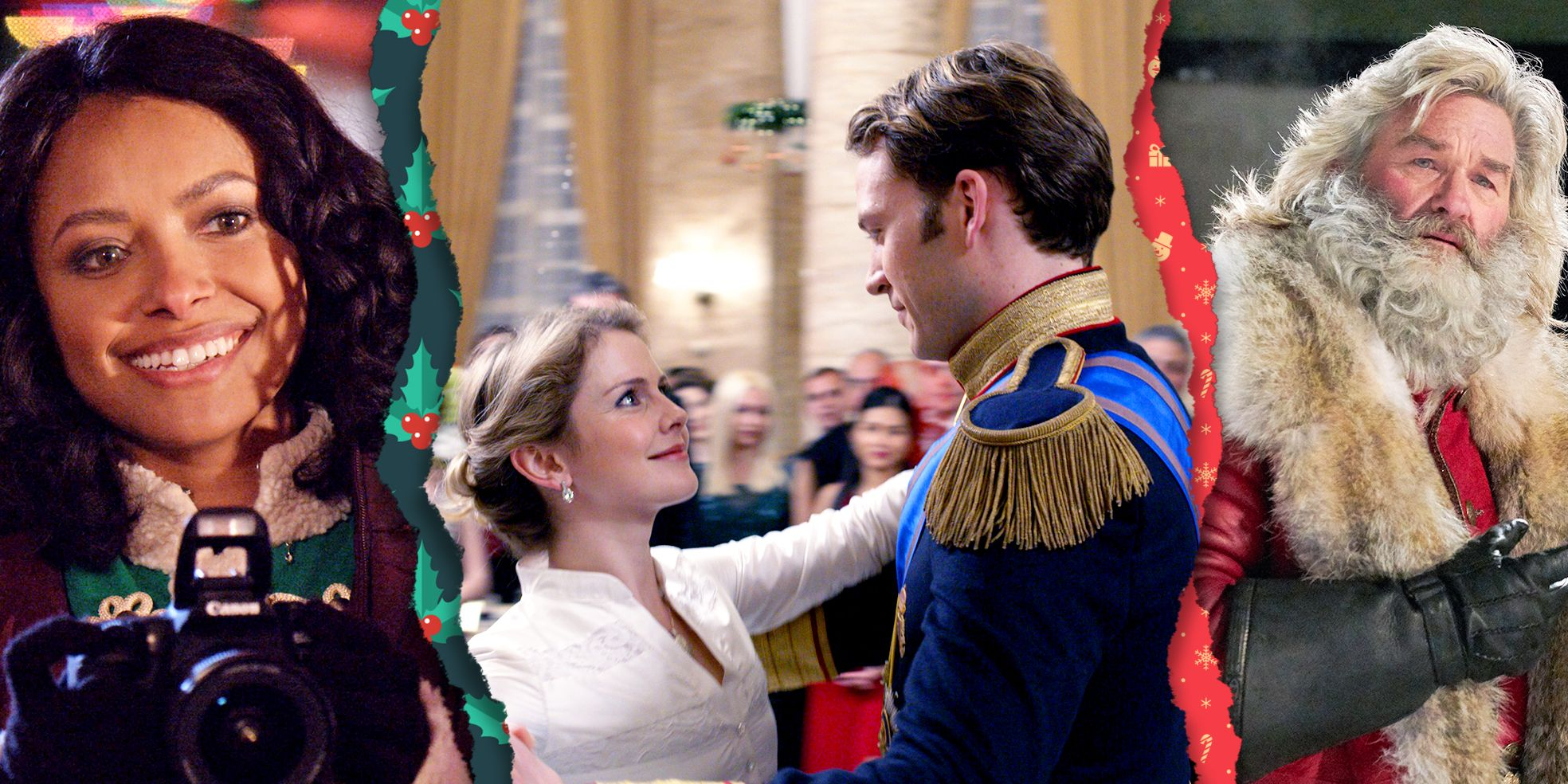 From Royal Weddings To Attempted Elf Castrations: Every Netflix Christmas Movie Ranked