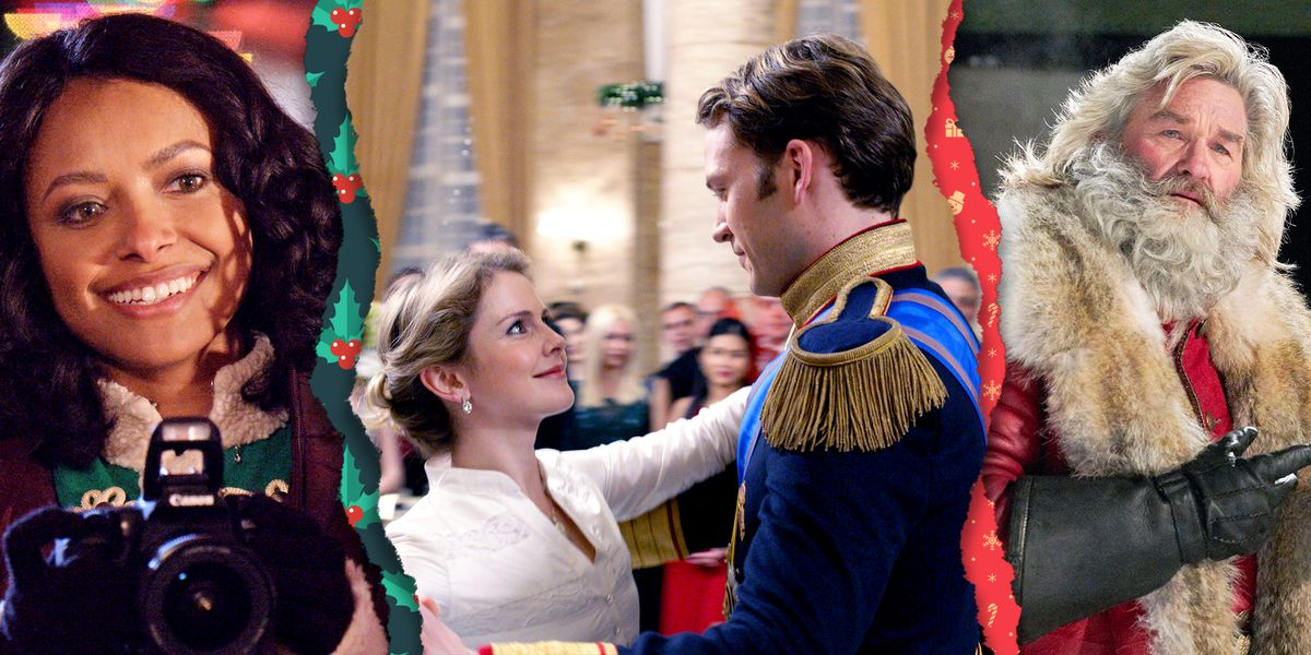 All Netflix Original Christmas Movies Ranked from A Christmas Prince to The Holiday Calendar
