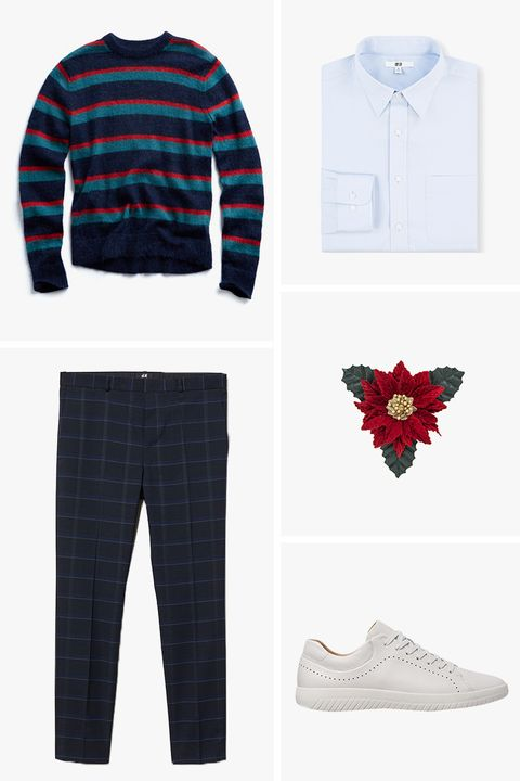 70e50e50445 5 Best Christmas Outfits for Men - Men s Holiday Outfits for 2018