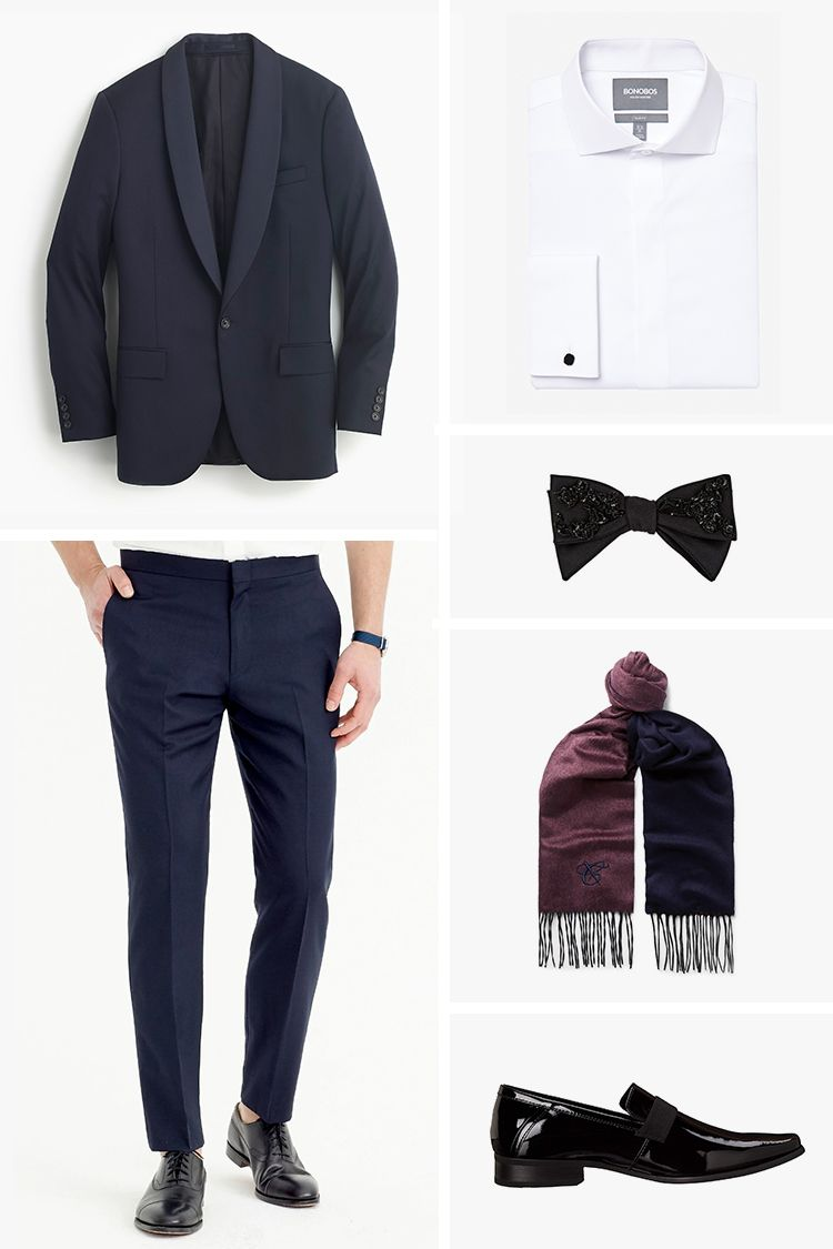 5 Best Christmas Outfits for Men , Men\u0027s Holiday Outfits for