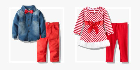 Toddler Christmas Outfit.13 Best Christmas Outfits For Kids In 2018 Christmas