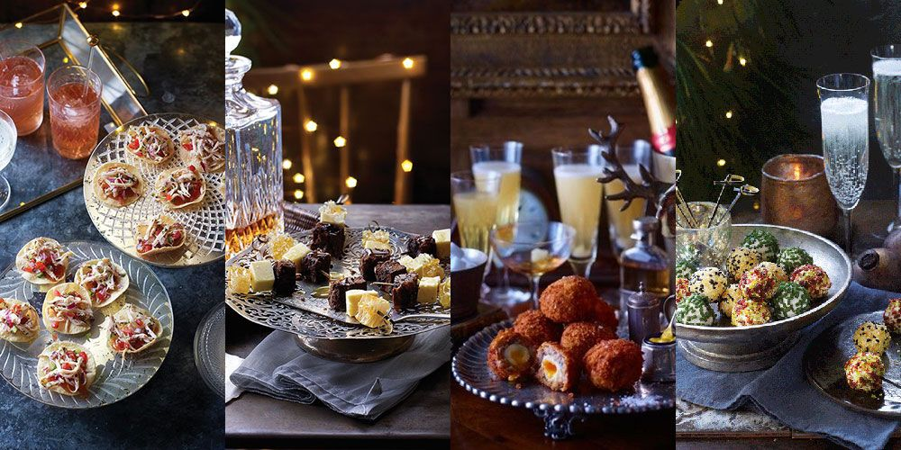 Christmas Party Food Best Christmas Party Food Recipes