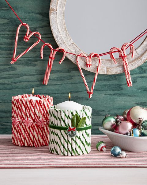 peppermint stick crafts candy cane christmas crafts for christmas party ideas